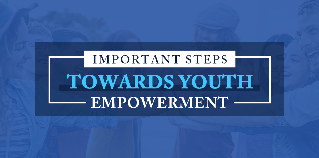 Important Steps Towards Youth Empowerment | EdPath